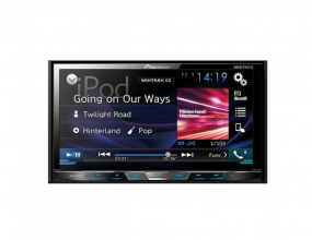 DVD Player Automotivo Pioneer